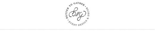 Better to Gather Saddlestring Ranch Events Venue